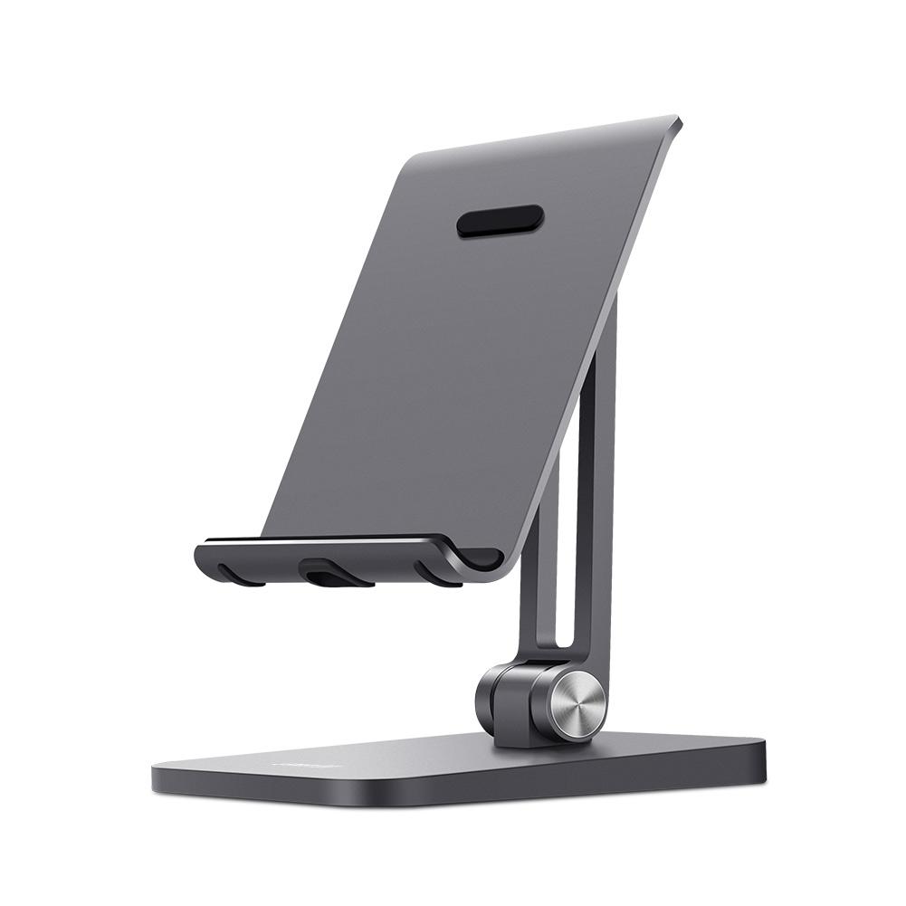 UGREEN Desktop Metal Holder for Phone / Tablet -  Silver Colour 40995