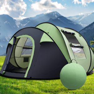 Outdoor-Camping